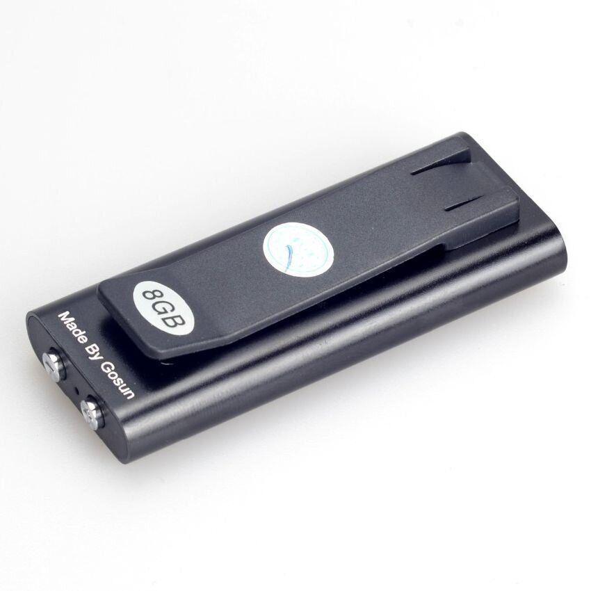 Міні диктофон з активацією голосом Savetek 600, 16 Гб, 50 годин запису
