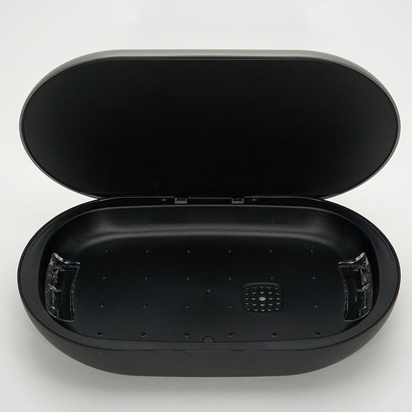 Портативный стерилизатор UV Черный